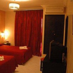 Hotel Mont Gueliz комната для гостей