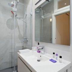 Отель Carrera San Francisco City Center Испания, Мадрид - отзывы, цены и фото номеров - забронировать отель Carrera San Francisco City Center онлайн ванная