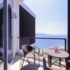 Отель Novotel Nha Trang балкон