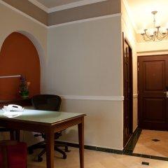 Отель InterContinental Presidente Merida удобства в номере фото 2