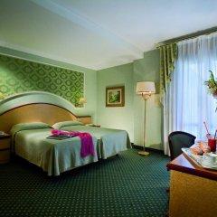 Отель Palace Meggiorato Абано-Терме комната для гостей фото 3