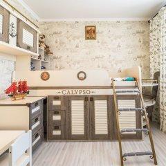 Апартаменты Hello Apartment Pulkovskoye shosse в номере
