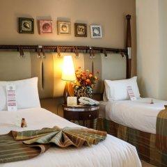 Отель Retaj Hotel Иордания, Амман - отзывы, цены и фото номеров - забронировать отель Retaj Hotel онлайн комната для гостей фото 4