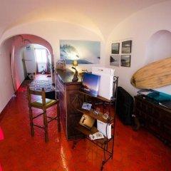 Ericeira Hostel комната для гостей фото 2