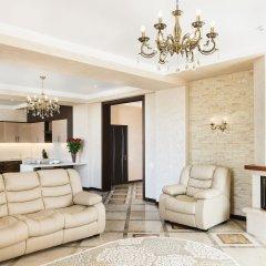 Hotel Gold&Glass комната для гостей