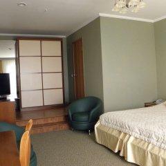 Гостиница Антей Екатеринбург комната для гостей фото 2