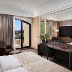 Dan Jerusalem Израиль, Иерусалим - 2 отзыва об отеле, цены и фото номеров - забронировать отель Dan Jerusalem онлайн комната для гостей фото 3