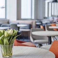 Отель Exe Liberdade Лиссабон гостиничный бар