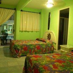 Hotel and Spa Sol y Luna комната для гостей фото 2