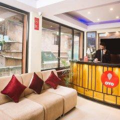 Отель Backyard Hotel Непал, Катманду - отзывы, цены и фото номеров - забронировать отель Backyard Hotel онлайн интерьер отеля фото 2