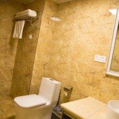 Wan Tong Yuan Hotel ванная
