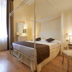 Hotel Cosimo de Medici комната для гостей фото 3