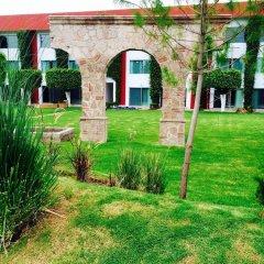 Отель Estancia Мексика, Гвадалахара - отзывы, цены и фото номеров - забронировать отель Estancia онлайн фото 10