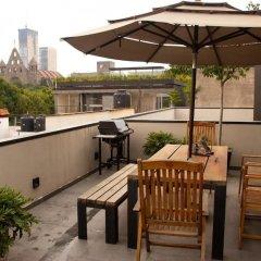 Отель Sophisticated Penthouse Jacuzzi &terrace Мехико фото 12