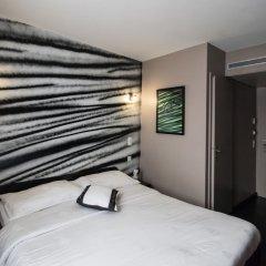 Отель 9Hotel Paquis сейф в номере