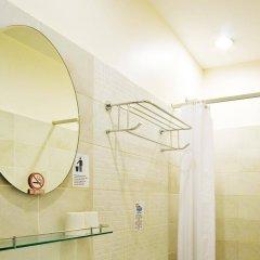 Отель Gran Tierra Suites ванная