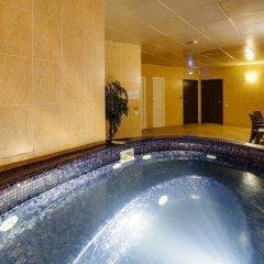 Hotel Marton Villa Rio бассейн