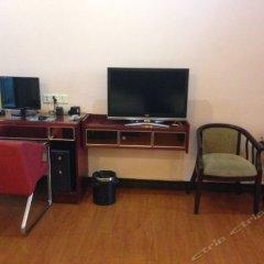 Отель Seasons Inn (Dongguan Jinwei) удобства в номере