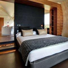 Cava & Hotel Mastinell комната для гостей фото 5