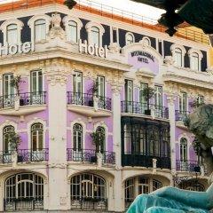 Internacional Design Hotel фото 11