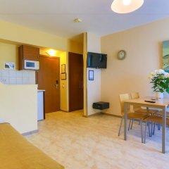 Отель Rodian Gallery Hotel Apartments Греция, Родос - 1 отзыв об отеле, цены и фото номеров - забронировать отель Rodian Gallery Hotel Apartments онлайн комната для гостей фото 3