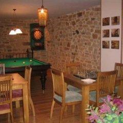 Отель Posada Venta Hornizo гостиничный бар