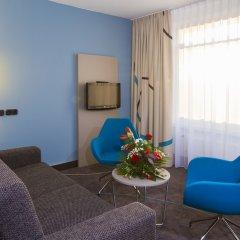 Hotel am Terrassenufer комната для гостей фото 4