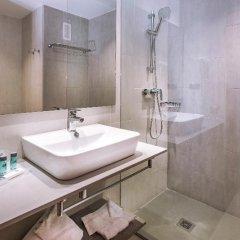 Отель 4R Salou Park Resort I 4* Полулюкс с различными типами кроватей фото 4