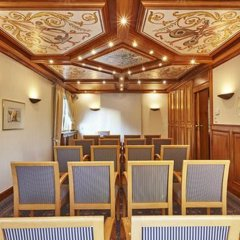 Отель Villa Kastania Германия, Берлин - отзывы, цены и фото номеров - забронировать отель Villa Kastania онлайн помещение для мероприятий фото 2