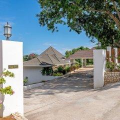 Отель Nianna Eden Ямайка, Монтего-Бей - отзывы, цены и фото номеров - забронировать отель Nianna Eden онлайн парковка