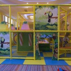 Отель Ararat Resort детские мероприятия