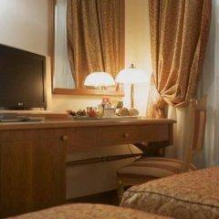 Hotel Marconi 4* Стандартный номер с различными типами кроватей фото 26