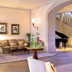 Отель Tivoli Palácio de Seteais интерьер отеля фото 2