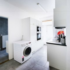 Апартаменты Comfort Apartments by LivingDownTown в номере фото 2