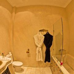 Отель Dar Anika Марокко, Марракеш - отзывы, цены и фото номеров - забронировать отель Dar Anika онлайн ванная