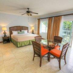 Отель CocoLaPalm Seaside Resort Ямайка, Саванна-Ла-Мар - 1 отзыв об отеле, цены и фото номеров - забронировать отель CocoLaPalm Seaside Resort онлайн комната для гостей фото 3
