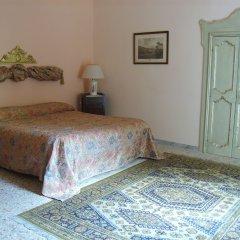Отель Antica Villa La Viola Лечче комната для гостей