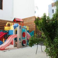 Alecos Hotel Apartments детские мероприятия