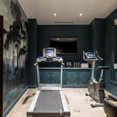 Отель Charles V фитнесс-зал фото 2