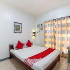 Отель Ponce Suites Gallery Hotel Филиппины, Давао - отзывы, цены и фото номеров - забронировать отель Ponce Suites Gallery Hotel онлайн комната для гостей фото 2