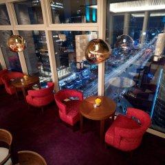 Отель Park Hyatt Seoul детские мероприятия