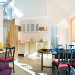Отель Apartment11 Wartburg Кёльн комната для гостей фото 4
