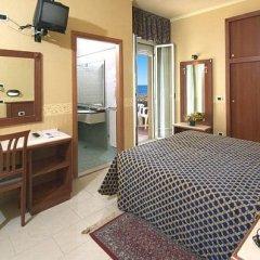 Hotel Grifone комната для гостей фото 6