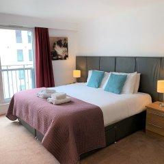 Отель Tolbooth Apartments Великобритания, Глазго - отзывы, цены и фото номеров - забронировать отель Tolbooth Apartments онлайн фото 3
