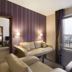 Ramada Hotel Cluj комната для гостей фото 4
