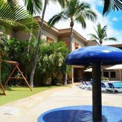 Hotel Playa Mazatlan детские мероприятия фото 2