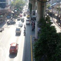 Отель Citadines Sukhumvit 11 Bangkok