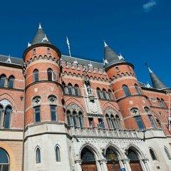 Отель Clarion Collection Hotel Borgen Швеция, Эребру - отзывы, цены и фото номеров - забронировать отель Clarion Collection Hotel Borgen онлайн фото 2