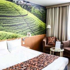 Novotel Warszawa Centrum Hotel комната для гостей фото 6