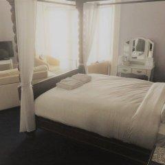 Отель Court Craven Великобритания, Кемптаун - отзывы, цены и фото номеров - забронировать отель Court Craven онлайн комната для гостей фото 3